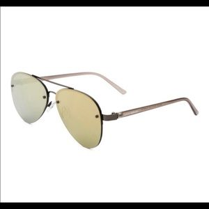 Lucky Brand | Mirrored Sunglasses